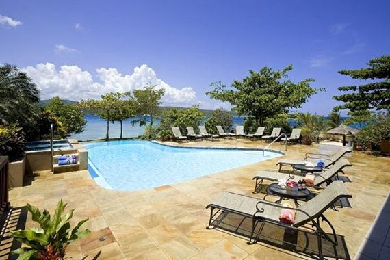 Fortlands Point Jamaica Family Holiday Holiday Villa Family Holiday Holiday