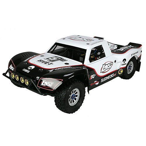 Cheap 1/5 Scale Gas RC Truck – DealeryDo