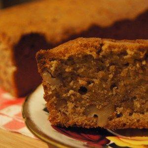 Glutenvrije en suikervrije cake 4