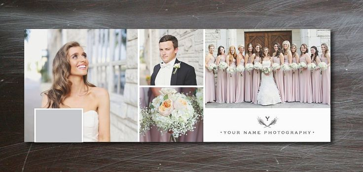 Facebook Banner for photographers