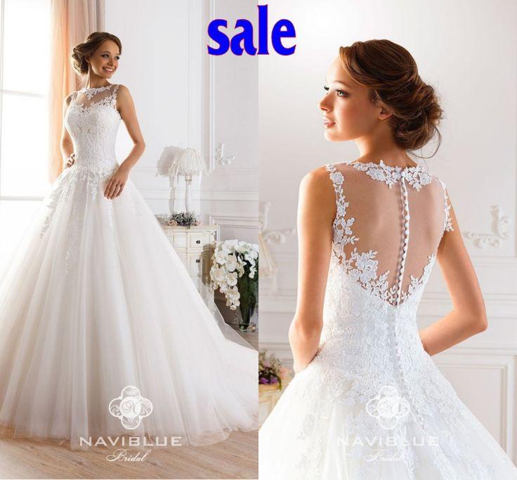 103 best vestidos d.. novia images on Pinterest   Wedding frocks ...