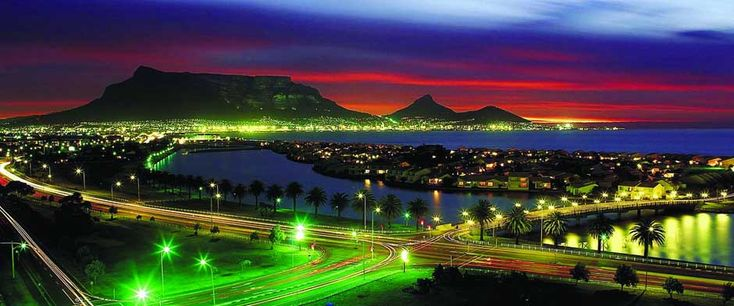 If you love this photo, you should probably check out Cape Town!