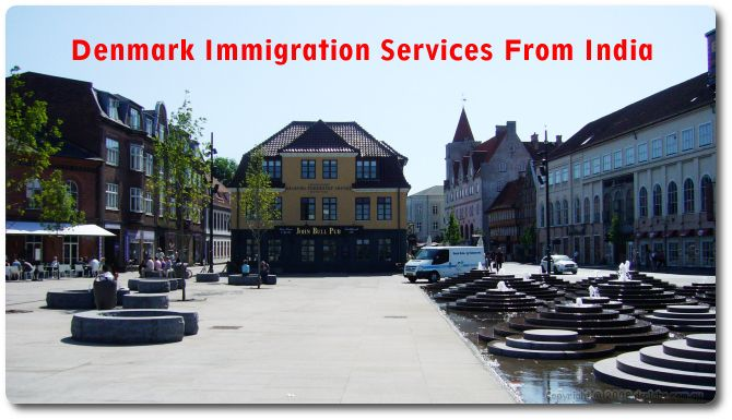 Interested in Denmark Immigration in 2015-16? Points Calculator Will Judge You