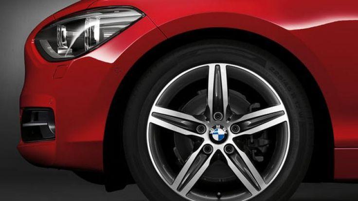 Bmw Wheels   http://www.cars4sa.co.za/new-cars/BMW