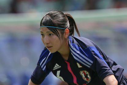 【女子サッカー】仲田歩夢 なでしこジャパン美人アスリート画像まとめ - NAVER まとめ