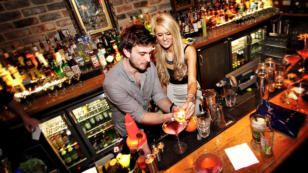 Cocktail classes Birmingham