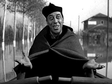 Don Camillo e Peppone una vita tra amore e odio