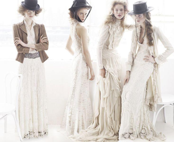 Ralph Lauren Rocks Classic Couture