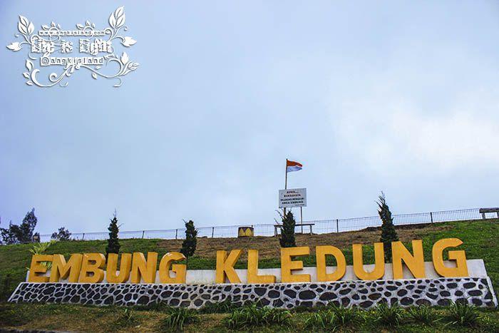 JustFun,Play,andKidd: Embung Kledhung Temanggung Mendung Tapi Tetep Lemb...