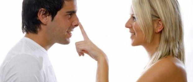 Женская Муха и Мужской Таракан: кто кого?