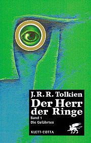 Der Herr der Ringe - Band 1: Die Gefährten