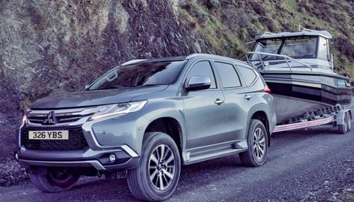 2020 Mitsubishi Pajero Sport Price Rumors Auto And Price Is A Website That Provides Information About Th Mitsubishi Pajero Sport Mitsubishi Pajero Mitsubishi