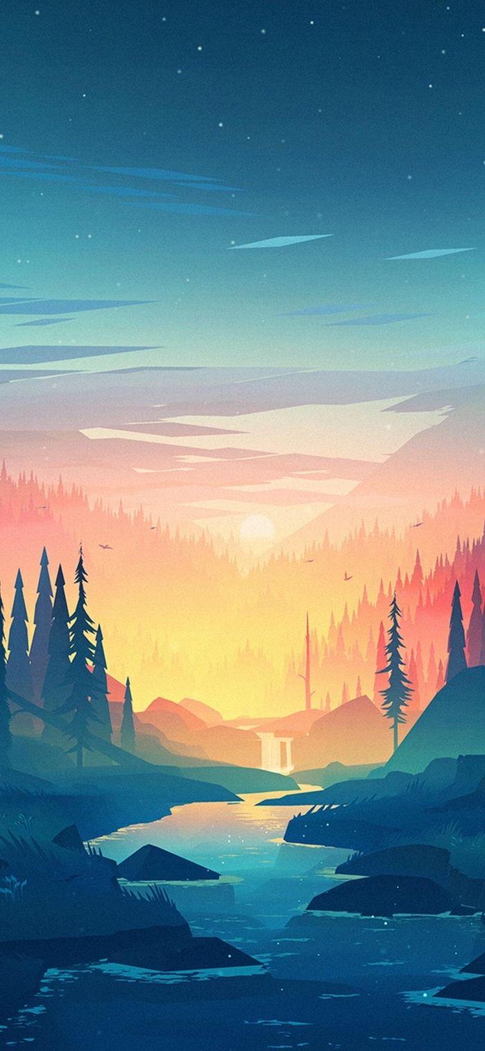 ▷ 1001 + der besten Ideen für ein cooles Iphone X Wallpaper!