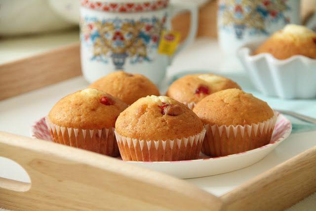 yummy muffin: Nedělní snídaně v posteli