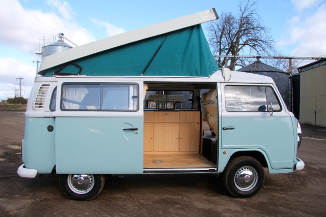 Brilliant Volkswagen Vw Split Screen Camper Van Bus For Sale 2016  2016 Car
