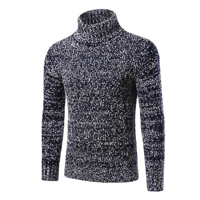 Give this a look : Men's Fashion - 2017 Casual Turtleneck Slim Fit Sweaters  http://1minutedeals.co.nz/products/mens-fashion-2017-casual-turtleneck-slim-fit-sweaters?utm_campaign=crowdfire&utm_content=crowdfire&utm_medium=social&utm_source=pinterest