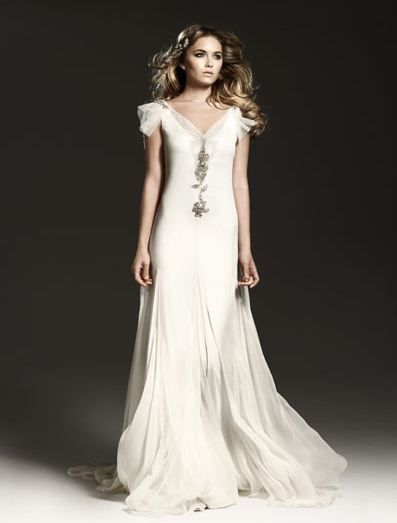 johanna johnson | Robes de mariées Johanna Johnson