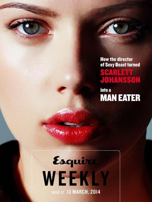 Esquire (UK)