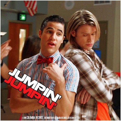 5x10 Trio   Jumpin' Jumpin' Alternative Cover 'Wham Blam Thank You Ma'am'