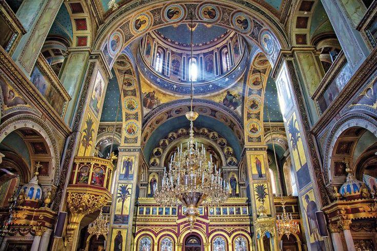 Church, Piraeus