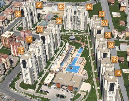 شقق للبيع في اسطنبول $ أفضل الأسعار - http://alanyaistanbul.com/new-apartments-istanbul/