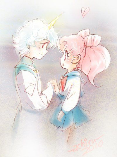 helios and chibiusa relationship counseling