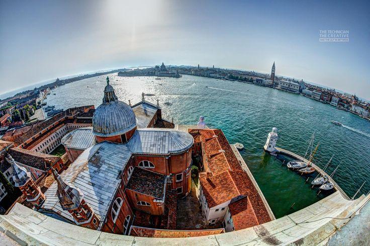 Venedig © https://www.facebook.com/TCGib