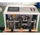 LL-100B Corrugated Tube Cutting Machine
