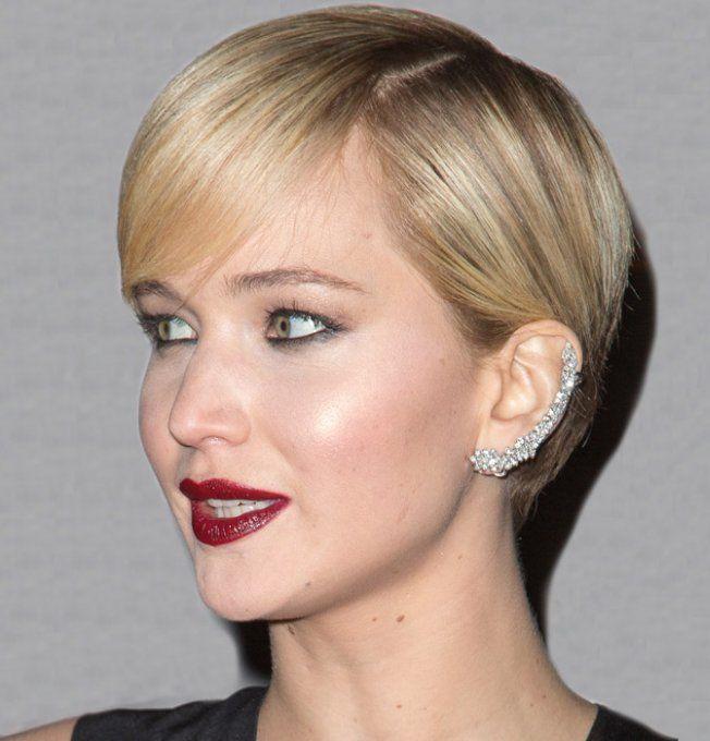 Les bijoux d'oreilles repérés sur les stars ! Cheveux