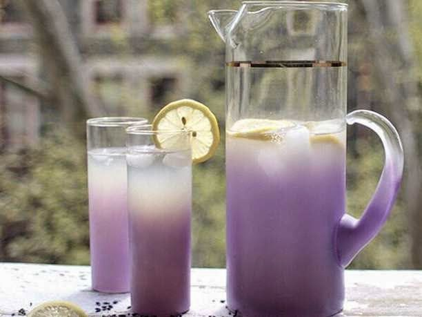 eniaftos: How to Make Lavender Lemonade to Get Rid of Headaches and Anxiety