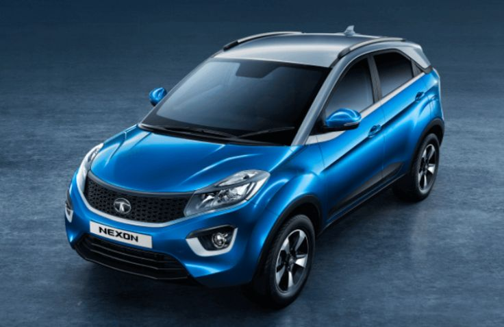 After waiting long time today Tata Motors has launched the Nexon at prices starting from Rs. 5.85 lakh