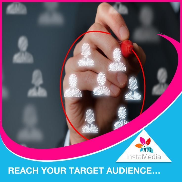 Reach your target audience… with Instamedia.  #instamedia #SEO #marketing #caymanislands