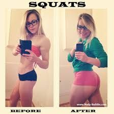 "Résultat de recherche d'images pour ""squats before and after"""