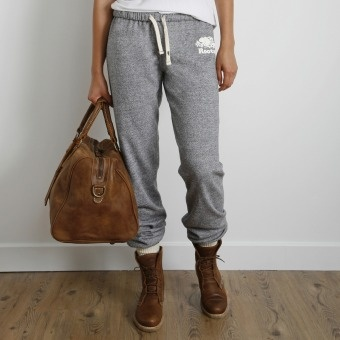 Roots Sweatpant ... I have a pair and they are like heaven! I love them :)