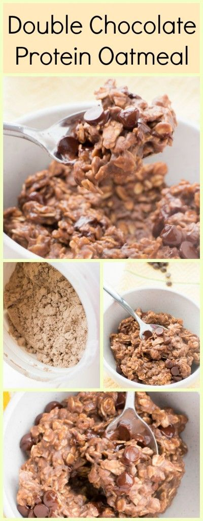 Best 25+ Protein oatmeal ideas on Pinterest | Gingersnap gravy image, Protein in oatmeal and ...