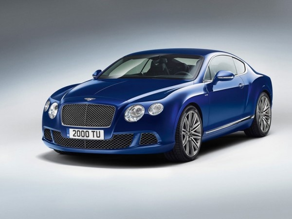 2013 Bentley Continental GT Speed Amazing Cars : Carstylishdesign.Com – Car News, Car Pictures, Price & Specification Car