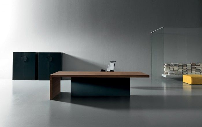 KYO - YOUR LUXURY OFFICE