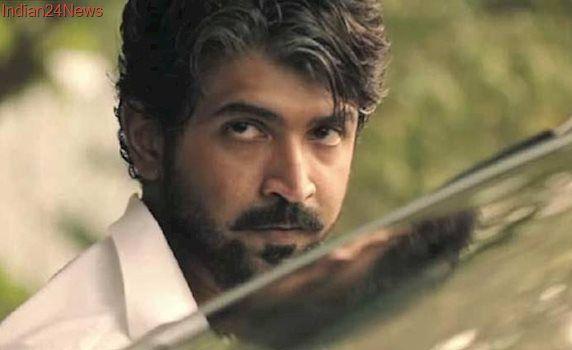 Arun Vijay to share screen space with Prabhas in Saaho