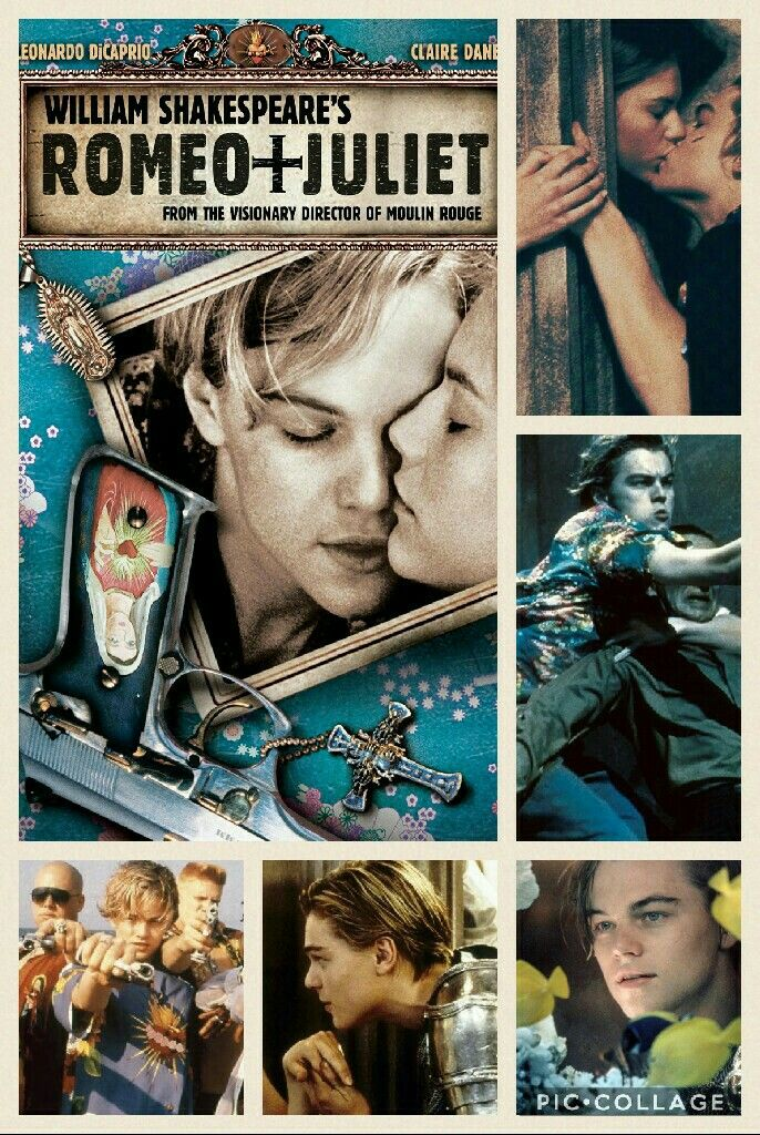 romeo and juliet baz luhrmann theme Shakespeare's original play, romeo and juliet and luhrmann's appropriated version, both investigate different types of conflict the two texts are set in completely.