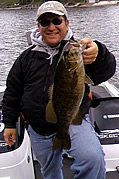 Drop Shot Fishing Brendan Cucinello
