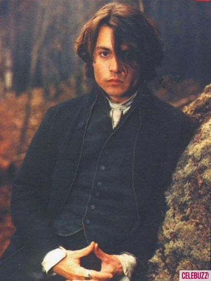 Sleepy Hollow - Ichabod Crane - 1999