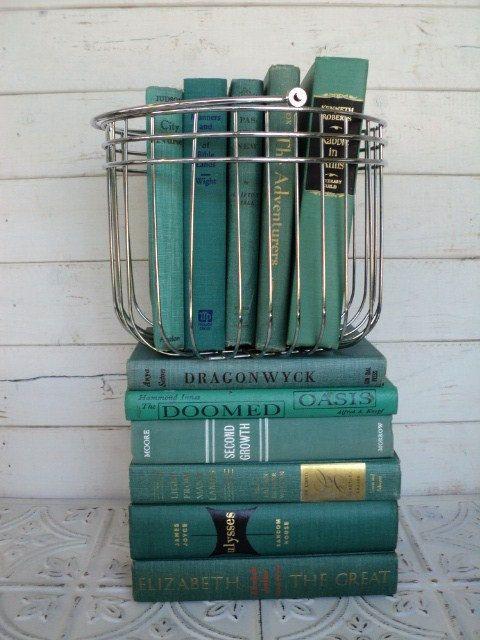 Otro lugar para los libros