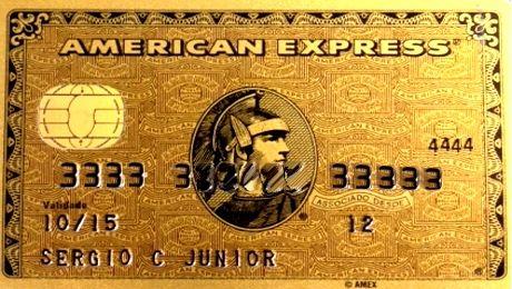 FIDELIDADE BRADESCO - CARTÃO VISA GOLD E AMERICAN EXPRESS GOLD - PARTE 2