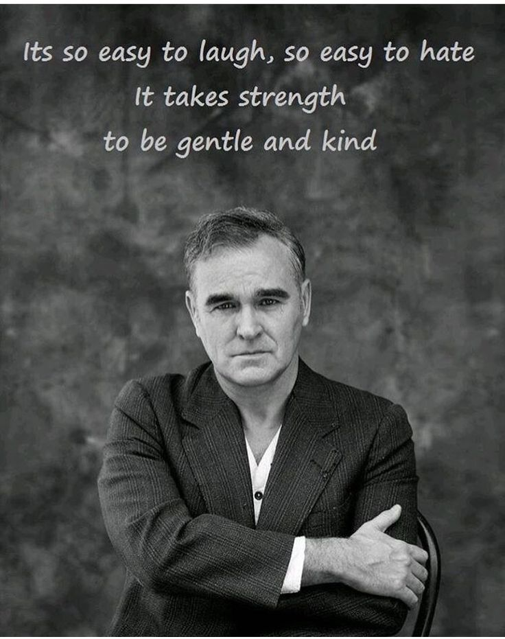 MORRISSEY Morrissey quotes, The smiths morrissey, Morrissey