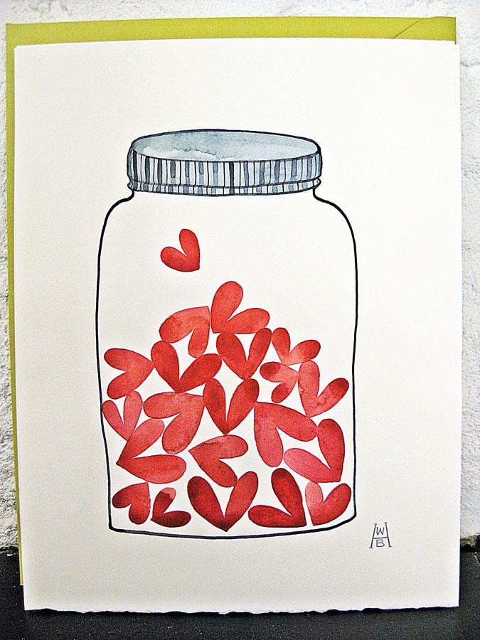 Jar of Love