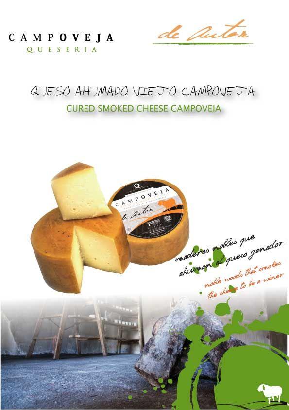 68 mejores im genes sobre quesos castilla y leon en - Campoveja comprar ...