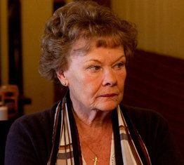 Judi Dench - Actress in a Leading Role - Philomena