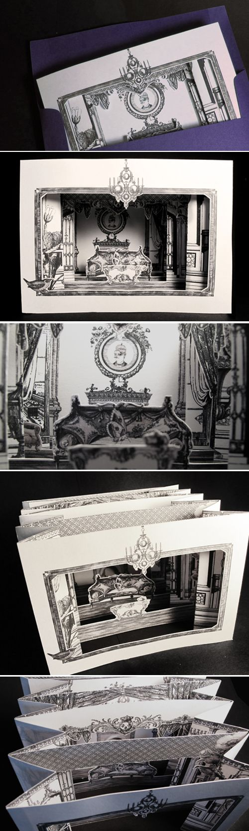 Brilliant! http://www.epiclayers.com/upholstery.html (Cool Art Cut Paper)