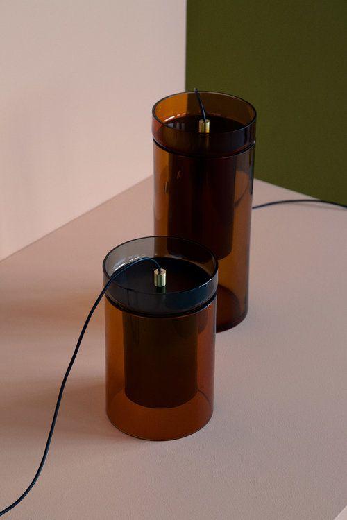 Loisto table lamp - Studio Finna www.studiofinna.com