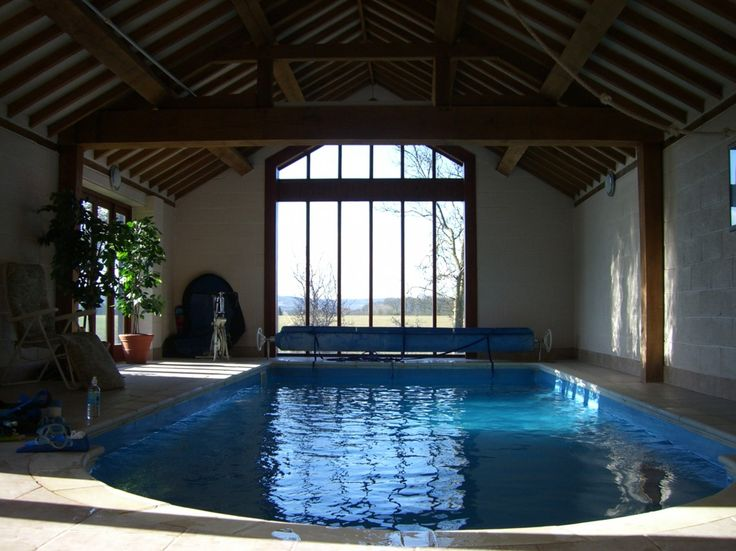 17 Ideas About Small Indoor Pool On Pinterest Pools